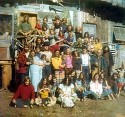 Sunnyridge Commune
