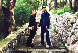Walking on the footseps of Thrasyllus