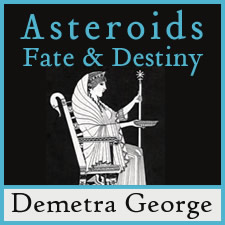 asteroids fate and destiny
