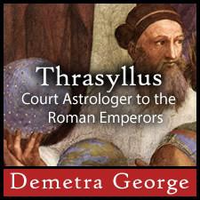 Thrasyllus Court astrologer
